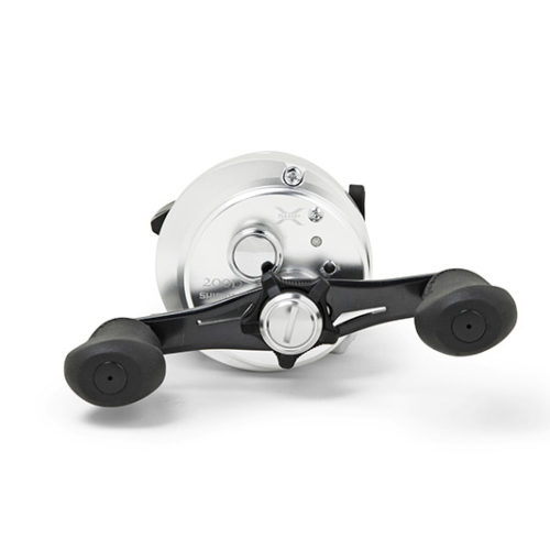 Shimano CalcuttaD CT200D 5