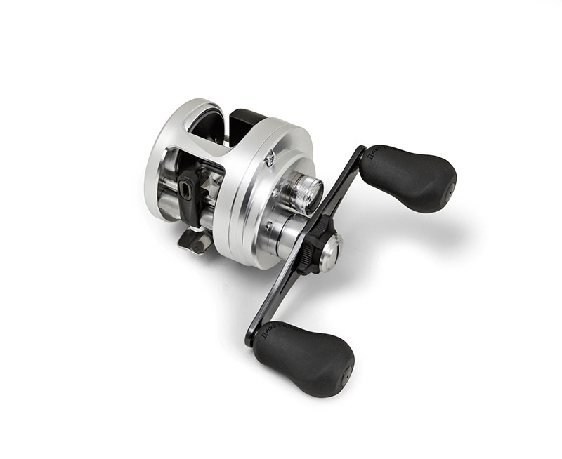 Shimano CalcuttaD CT201D 1