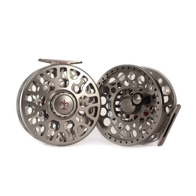 3 tand t series big game fly reel roy 39 s bait and tackle for Big game fishing reels