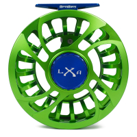 Allen Kraken XLA Fly Fishing Reel Dorado 5