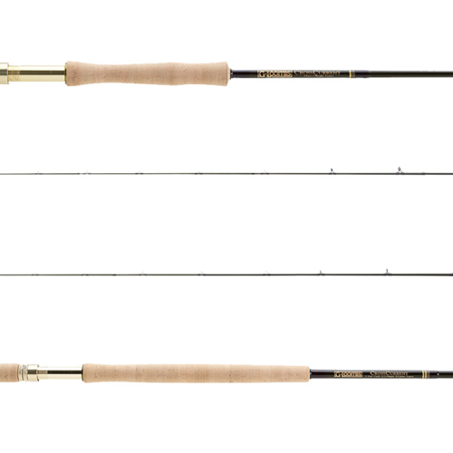G Loomis Crosscurrent Saltwater Fly Fishing Rod