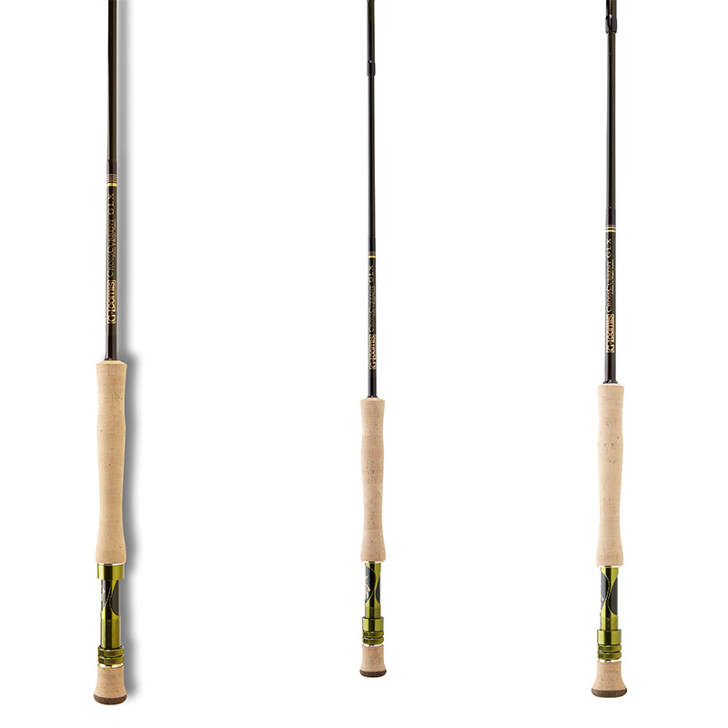 G Loomis Glx Crosscurrent Saltwater Fly Rod