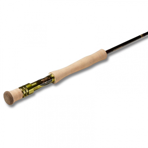 G Loomis Glx Crosscurrent Saltwater Fly Rod Closeup
