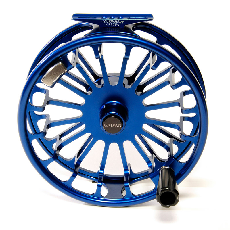 Galvan Torque Tournament Blue