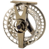 Waterworks Lamson Force SL Series II Fly Fishing Reel 1