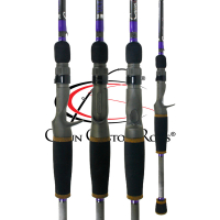 Cajun_Custom_Rods_Valor_Casting_2