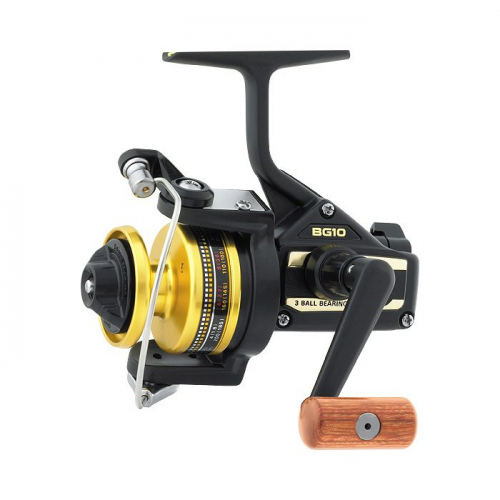Daiwa Black Gold Spinning Reel BG10