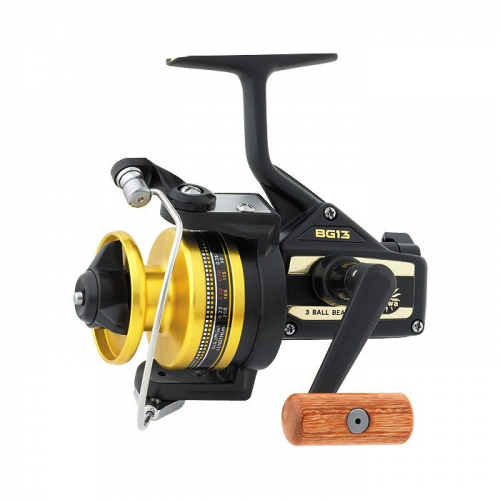 Daiwa Black Gold Spinning Reel BG13