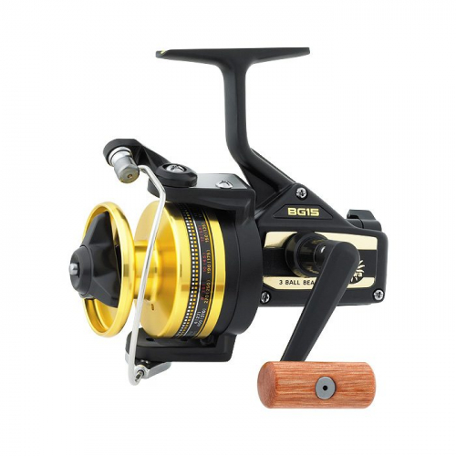 Daiwa Black Gold Spinning Reel BG15