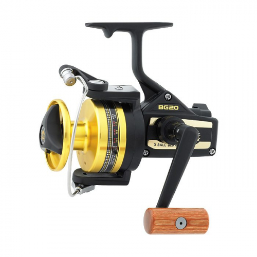 Daiwa Black Gold Spinning Reel BG20