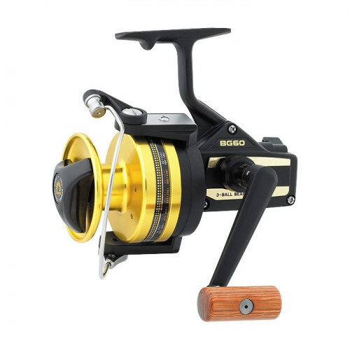Daiwa Black Gold Spinning Reel BG60