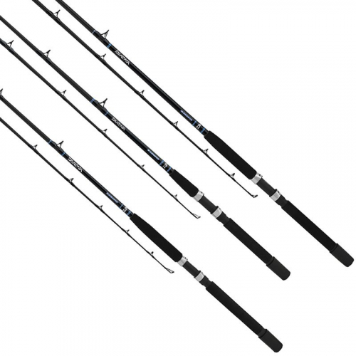 Daiwa Eliminator Saltwater Conventional Boat Rods