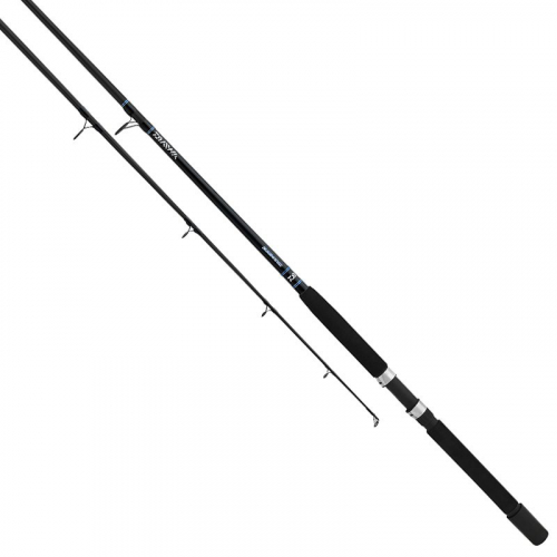 Daiwa Eliminator Saltwater Spinning Boat Rods