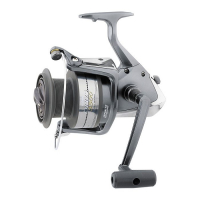 Daiwa Opus Heavy Duty Spinning Reel