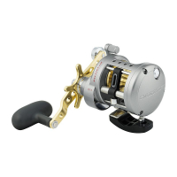 Daiwa Saltist Ultra High Speed Levelwind Reel STTLW20HA