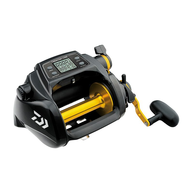 Daiwa Tanacom1000 Kite Deep Drop Reel
