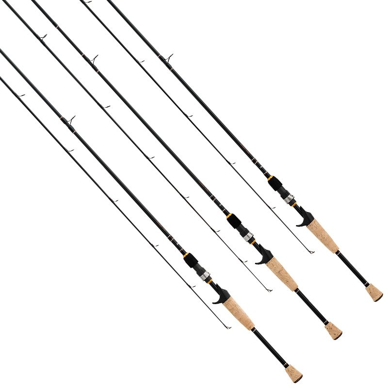 Daiwa Triforce Trigger Casting Rods