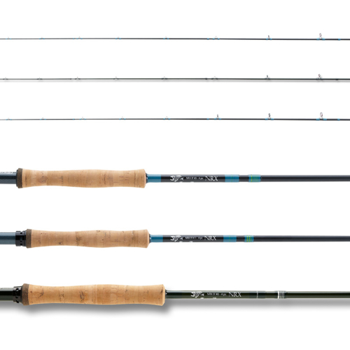 G Loomis Nrx Saltwater Fly Fishing Rod Closeups
