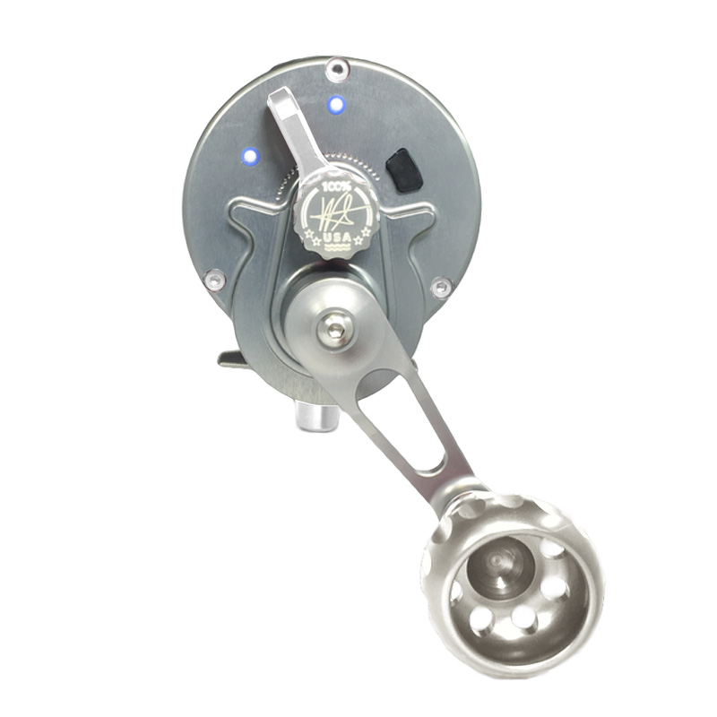 Seigler reels os offshore small roy 39 s bait and tackle for Seigler fishing reels