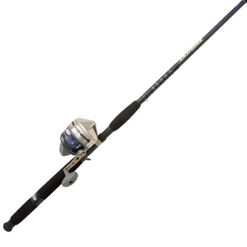 Zebco Saltwater Spinning Combo SF808C