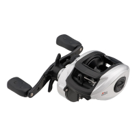 Abu Garcia MaxToro Low Profile