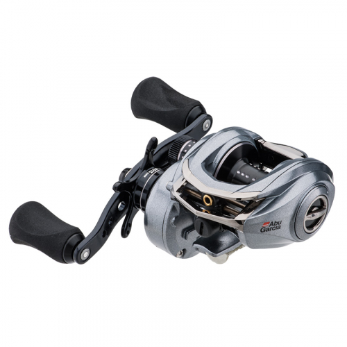 Abu Garcia Revo ALX Low Profile 2017