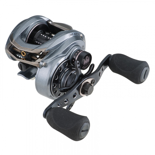 Abu Garcia Revo ALX Low Profile Left 2017
