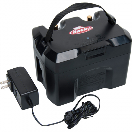 Berkley 9 Amp Power Pack Battery Ba12v9abattery