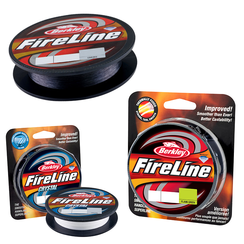 Berkley Fireline Fused Original Superline
