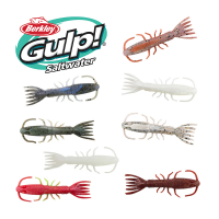 Berkley Gulp Hollow Shrimp