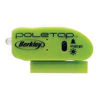 Berkley Led Bite Detector BABT