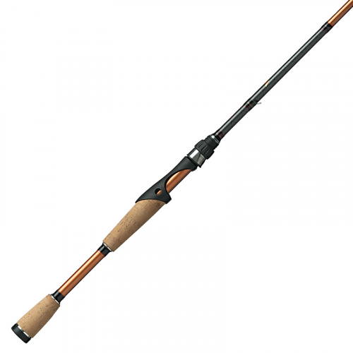 Berkley Lightning Rod Shock Spinning Rod Handle B 2