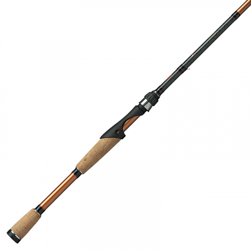 Berkley Lightning Rod Shock Spinning Rod Handle C 2