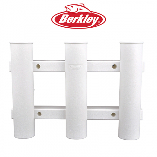 Berkley Tube Rod Rack White TR1W