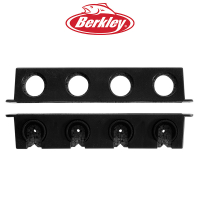 Berkley Twist Lock Horizontal Rod Rack TLR1