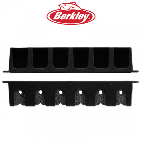 Berkley Vertical 6 Rod Rack BAVRR