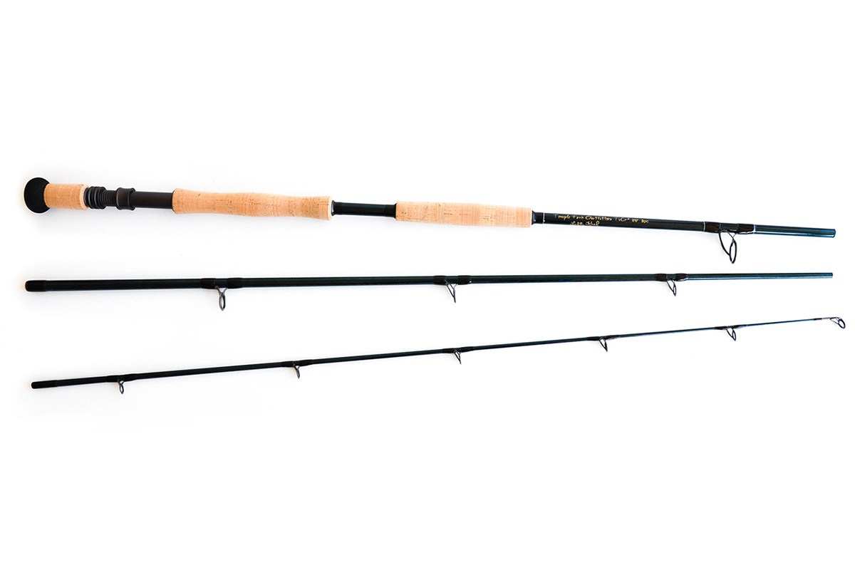 Tfo lefty kreh bluewater series fly rods roy 39 s outfitters for Fishing rod blanks