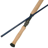 TFO Lefty Kreh TiCrX Fly Rod Conversion Kit