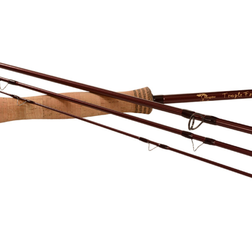 TFO Mangrove Series Fly Rods TF 08 90 4 M