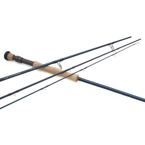 TFO Mini Mag Fly Rod