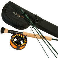 NXT Fly Combo by Temple Fork Outfitters