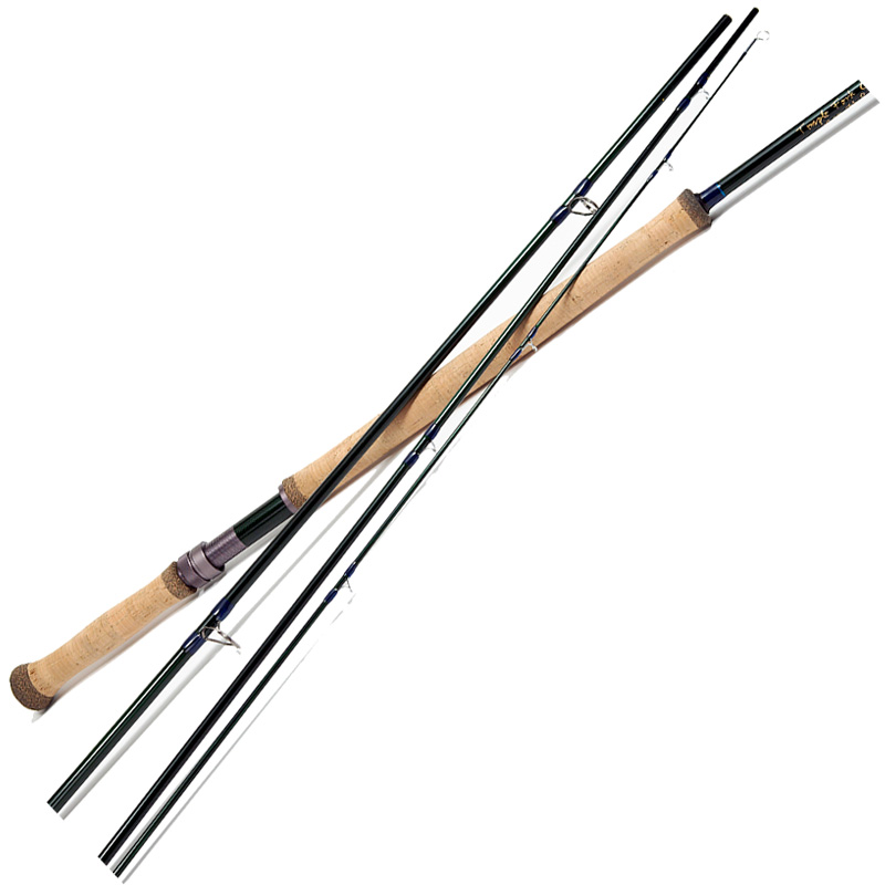 TFO Pandion Series Fly Fishing Rod