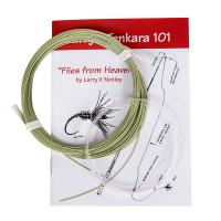 TFO Soft Hackle Tenkara Kit