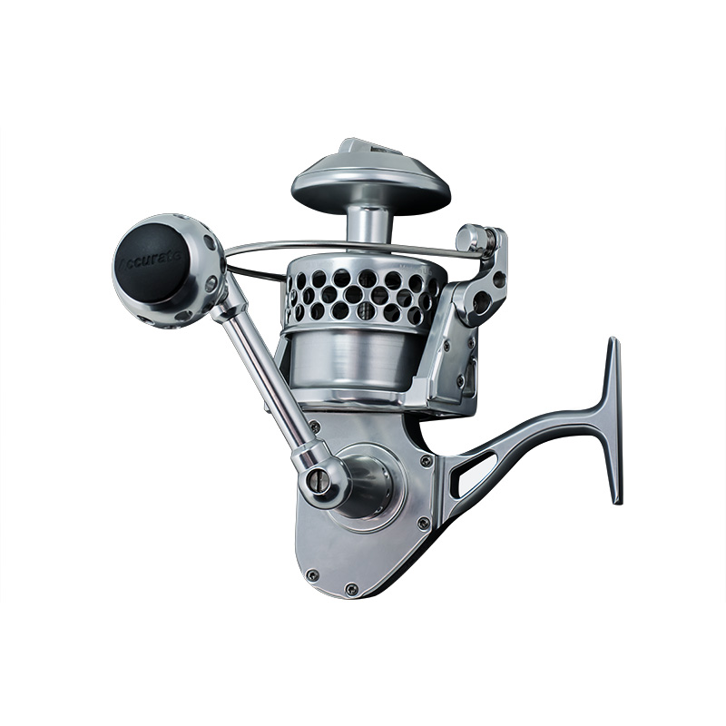Accurate TwinSpin Spinning Reel SR30