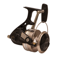 FIN-NOR OFFSHORE SPINNING REEL OFS8500