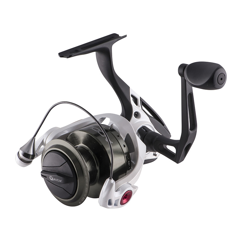 Quantum accurist spinning reel roy 39 s bait and tackle for Quantum fishing reel