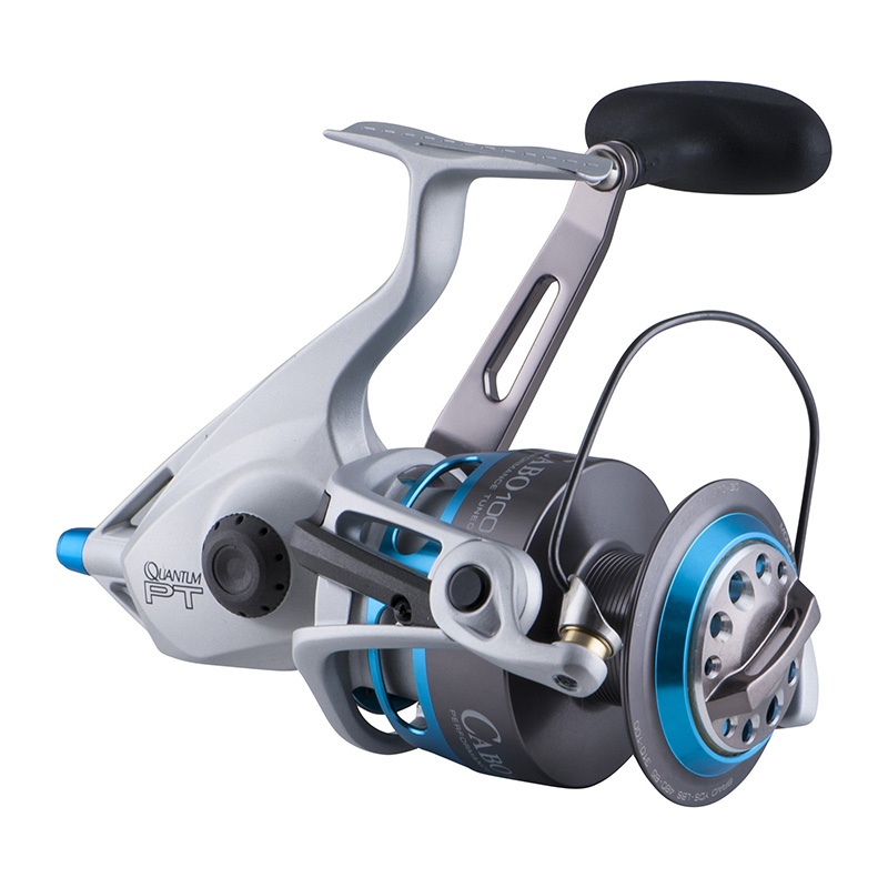 Quantum Cabo Spinning Reel Roy S Bait And Tackle Outfitters