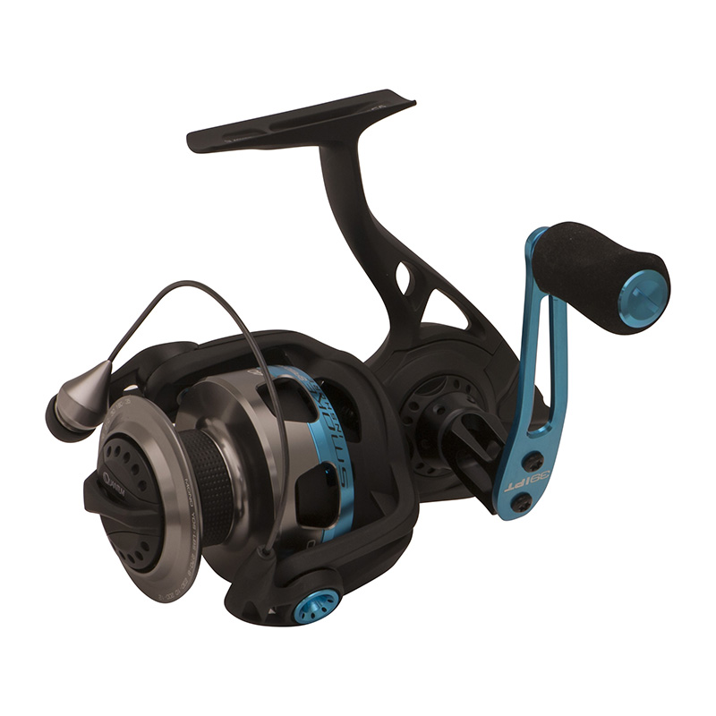 Quantum smoke inshore spinning reel roy 39 s bait and for Quantum fishing rods