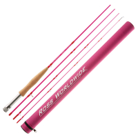 ROSS JOURNEY PINK FLY ROD