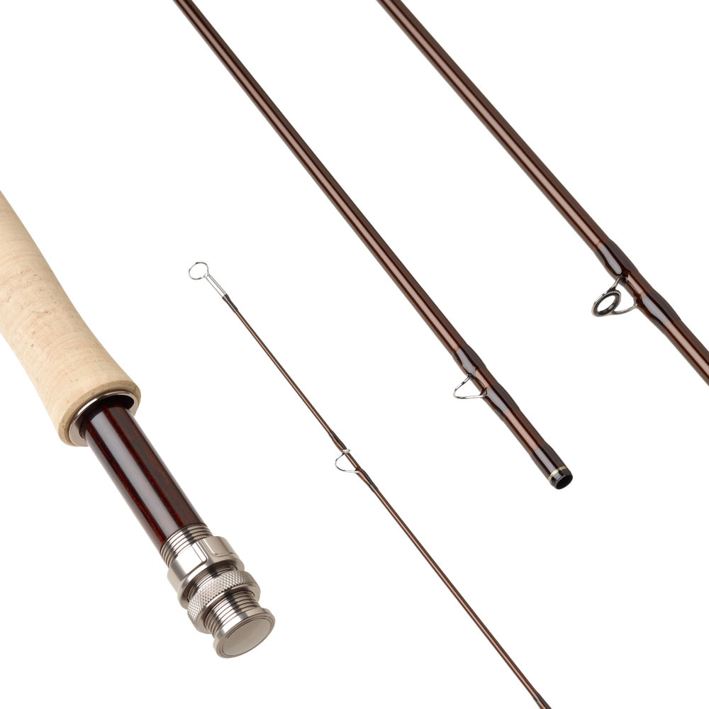 Sage response fly rods roy 39 s bait and tackle outfitters for Fly fishing rods for sale